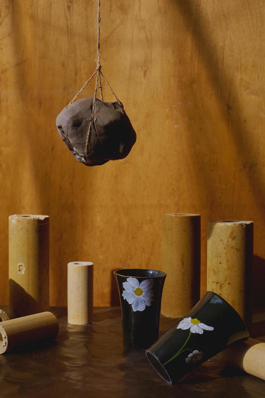 Buffalo Zine - © Studio Augmenta