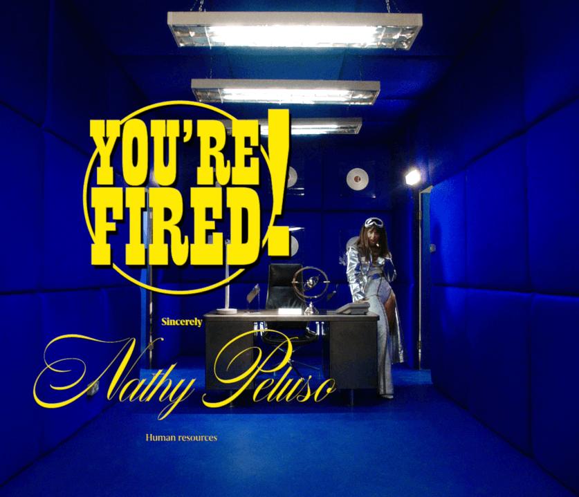 Nathy Peluso - © Studio Augmenta